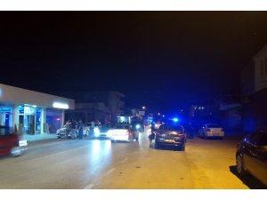 5 kişiyi yaralayıp kaçan 2 şüpheli yakalandı