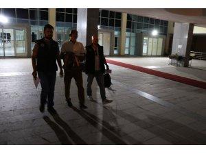 MİT ve polisten Edirne'de nefes kesen operasyon