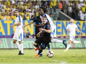 Spor Toto Süper Lig: MKE Ankaragücü: 2 - Trabzonspor: 2 (Maç sonucu)