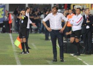"""Philippe Cocu: """"Şansımız yoktu"""""""