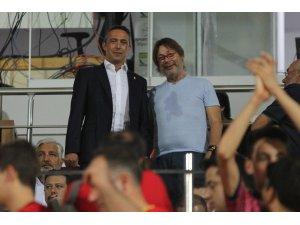 """Mehmet Sepil: """"Galibiyet bize nefes aldırdı"""""""