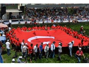Pehlivanlar Muratpaşa Er Meydanına çıkacak