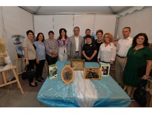 Muratpaşa'dan Kadın Kooperatifleri Festivali
