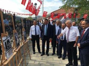 Mustafa Kemal Atatürk'ün Zonguldak'a ayak basışının 87. yıldönümü