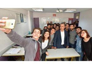 Muratpaşa'da eğitim kayıtları başlıyor