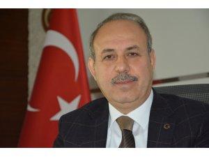 Belediye Başkanı Kılıç'tan Malazgirt Zaferi mesajı