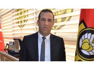 Evkur Yeni Malatyaspor'da başkan Gevrek takımdan memnun