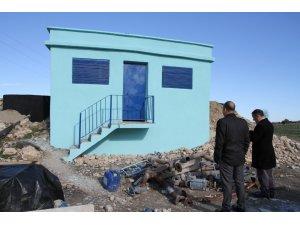 Kula'da 26 içme suyu deposu daha yenilenecek