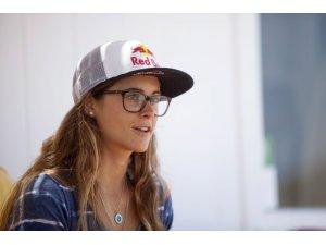 Dünya Şampiyonu sörfçü Gisela Pulido Türkiye'ye geliyor