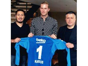 Beşiktaş Loris Karius'u açıkladı