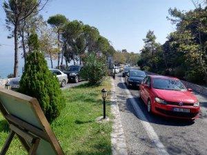 Kuşadası Milli Parkı bayram tatilinde ziyaretçi rekoru kırdı