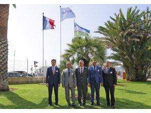 Özbekistan, uzay alanında Fransa ile işbirliği yapacak