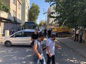 Uyuşturucu tacirleri polisten kaçamadı: 4 gözaltı