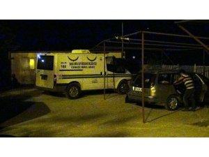 Akrabaların arazi kavgasında kan aktı: 2'si kadın 4 ölü