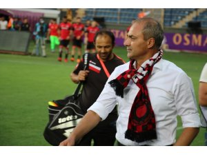 Spor Toto 1. Lig: Gençlerbirliği: 5 - Eskişehirspor: 0
