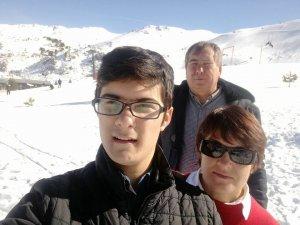 Antalya'da yazlık evde anne ve oğlunun cansız bedenleri bulundu