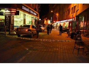 Kastamonu'da silahlı çatışma: 2 ölü, 2 yaralı