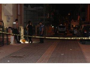 Ataşehir'de silahlı saldırı: 1 ağır yaralı