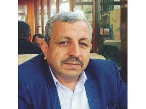 """AKAPDER Başkanı Sakarya: """"Ankara'da bürokraside yokuz"""""""