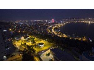 Bayraklı'nın çehresi yatırımlarla değişiyor