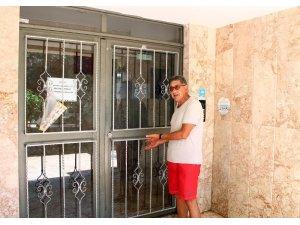 Rus gelinden Antalya polisine teşekkür