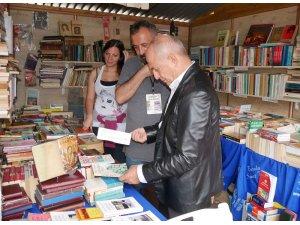 Büyükçekmece Belediyesi 2. Kitap Günleri 1 Eylül'de başlıyor