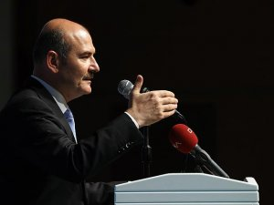 Süleyman Soylu: Bu istismarın son bulmasını istedik