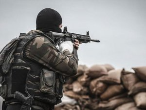 Bir haftada 5'i sözde üst düzey 26 terörist etkisiz hale getirildi