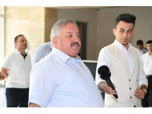 Kayseri OSB'de Bayramlaşma Töreni Gerçekleştirildi