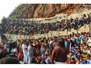 Yemen'deki Kahire Kalesi yeniden ziyarete açıldı