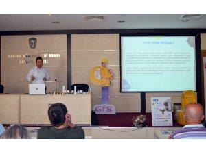MMO Antalya'dan sertifikalı eğitim semineri