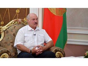 """Belarus Cumhurbaşkanı Lukaşenko: """"Rusya bizim koruyucu meleğimiz"""""""