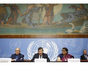 BM, Arakanlı Müslümanları katledenlerin adalete hesap vermesi gerektiğini açıkladı