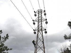Bayram tatilinde elektrik tüketimi düştü