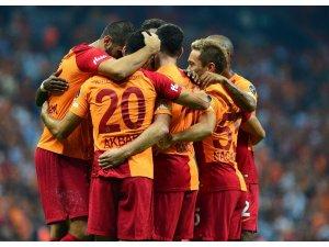 Haftanın kazananı Galatasaray oldu