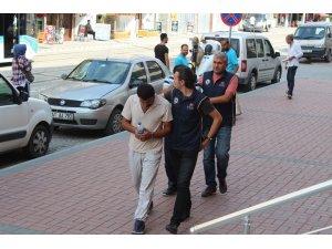 Sultanahmet'teki canlı bomba saldırısını gerçekleştiren teröristin ikiz kardeşi yakalandı
