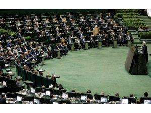 """Ruhani: """"ABD'den de, oluşan problemlerden de en ufak bir korkumuz yok"""""""