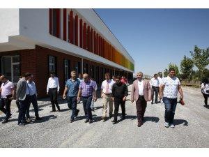 Büyükşehir Belediyesi Meslek Akademisiyle istihdama destek oluyor