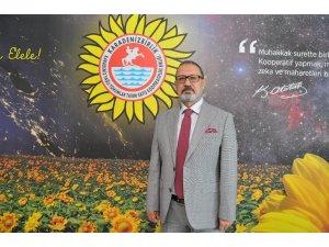 KARADENİZBİRLİK'ten ayçiçeğine 2,20 lira