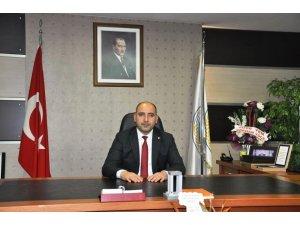 KTB Başkanı Bağlamış'tan Zafer Bayramı mesajı