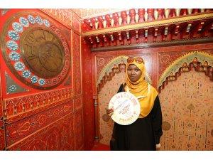 İBB 7 ayda 110 ülkeden 5 bin yabancı misafire İstanbul'u tanıttı
