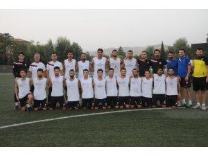 Cizrespor'da yeni sezon hazırlıkları sürüyor