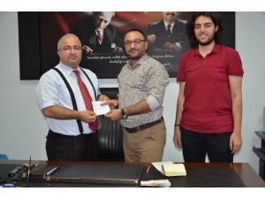 Kızılay Başkanı Yalçın'dan bağış değerlendirmesi