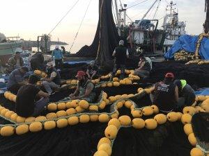 Balıkçı 1 Eylül için son hazırlıklarını yapıyor