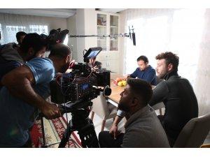 Malatya oyuncuların yer aldığı film vizyona giriyor