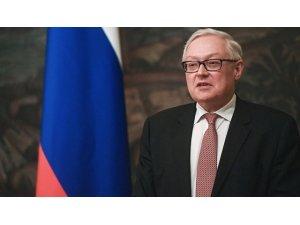 Rusya, Almanya ve ABD'yi İdlib'deki silahlı muhalefeti etkilemeye çağırdı
