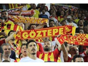Göztepe'de kombine fiyatları güncellendi
