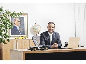 """Doç.Dr.İrfan S. Günsel """"Yeni  Liderler"""" listesinde"""
