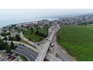 Samsun'un bayram tatilinde kaza bilançosu: 11 ölü, 119 yaralı