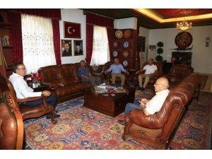 Nevşehir Belediyesinde halk günü uygulaması devam ediyor